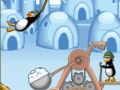 Game Crazy Penguin Catapult. Pelaa online