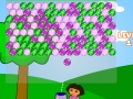 Game Dora: Bubbleshooter. Pelaa online
