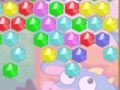 Game Dora: Bubble Hit. Pelaa online