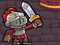 Game Valorious Knight. Pelaa online
