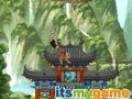 Game Tiger Leap . Pelaa online