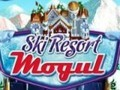 Game Ski Resort Mogul . Pelaa online