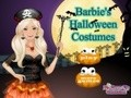Barbie Halloween Puvustus